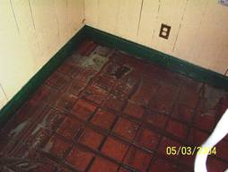 Tile Cleaning Springfield ma
