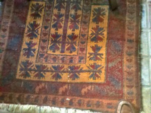 Rug Care in Longmeadow